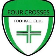 Wappen Four Crosses FC