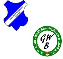 Wappen SG Eickelborn/Benninghausen (Ground B)