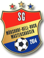 Wappen SG Buch/Bell/Mörsdorf/Mastershausen (Ground B)