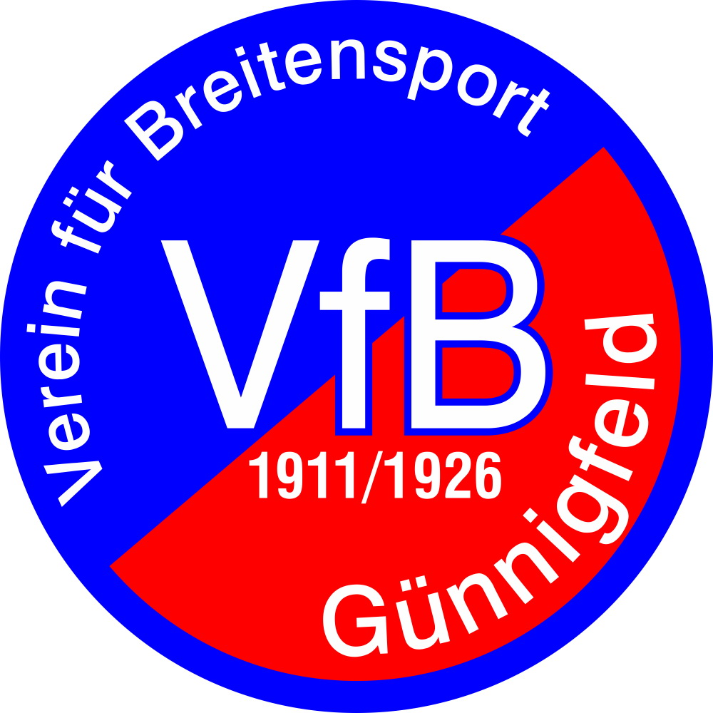 Wappen VfB Günnigfeld 11/26 II (Ground A)