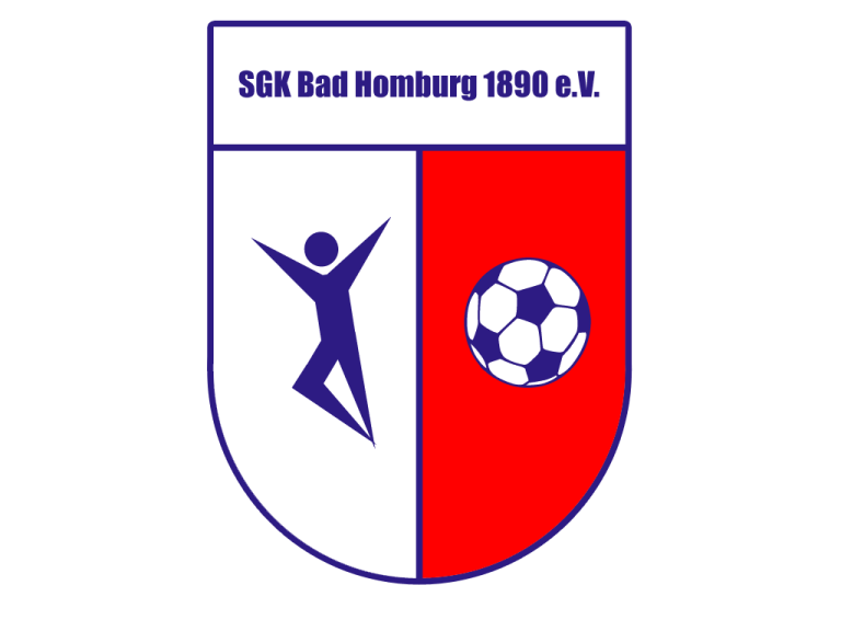 Wappen SG Kirdorf-Bad Homburg 1890 II (Ground A)