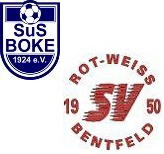 Wappen SG Boke/Bentfeld (Ground B)