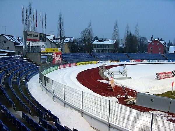 Casino stadion bregenz adresse