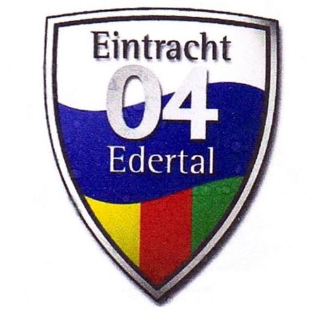 Wappen Eintracht 04 Edertal (Ground B)