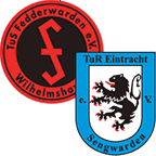 Wappen SG Sengwarden/Federwarden (Ground B)