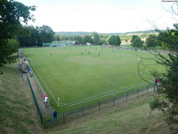 Sportanlage am Weilersberg - Villmar-Weyer