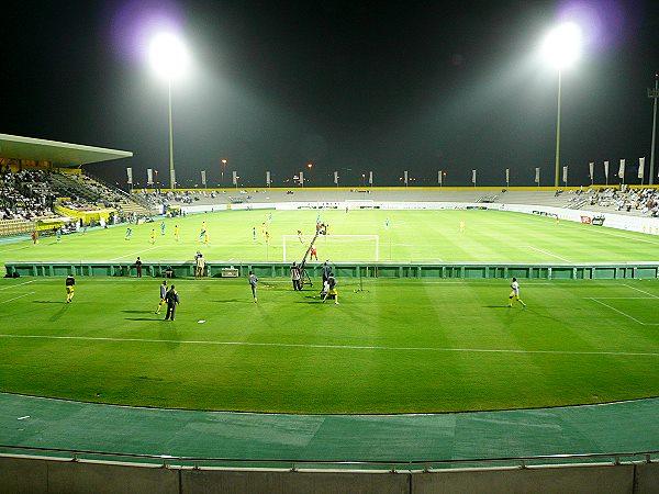 Zabeel Stadium - Dubayy (Dubai)