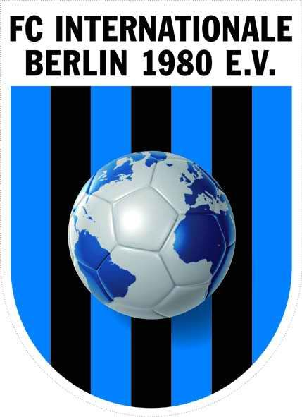 Wappen FC Internationale Berlin 1980 II