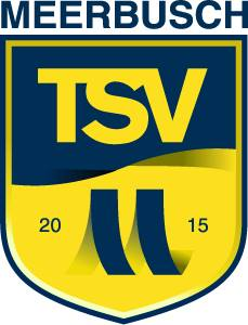 Wappen TSV 25/64 Meerbusch (Ground A)