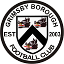 Wappen Grimsby Borough FC