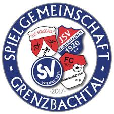 Wappen SG Grenzbachtal (Ground B)