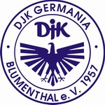 Wappen DJK Germania Blumenthal 1957 (Ground B)