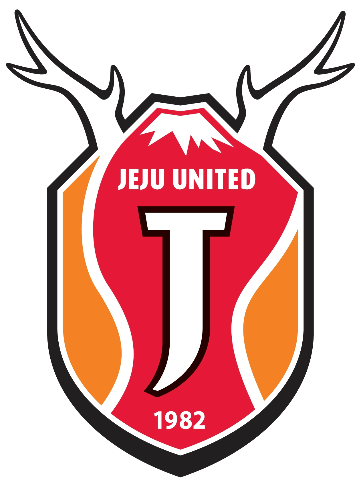 Wappen ehemals Jeju United FC