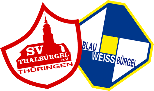 Wappen SG ThalBürgel (Ground A)