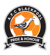 Wappen AFC Blackpool