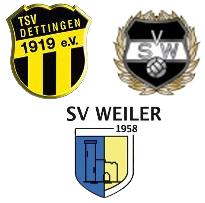 Wappen SGM Weiler/Dettingen/Wendelsheim (Ground C)