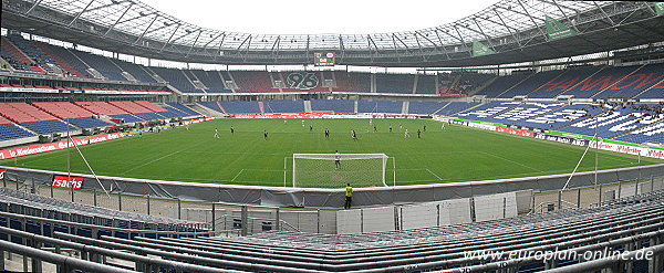 HDI-Arena - Hannover