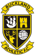 Wappen Buckland Atheltic FC