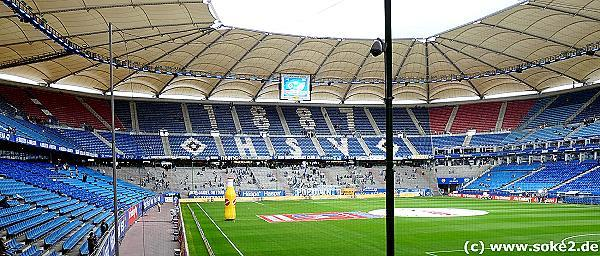 Volkspark stadion