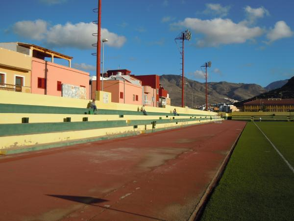 Galdar, Gran Canaria - Estadio Barrial