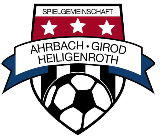Wappen SG Ahrbach/Heiligenroth/Girod (Ground A)
