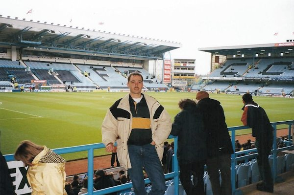 Highfield Road - Coventry, West Midlands