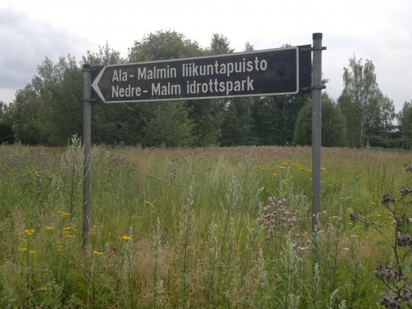 Ala Malmin Hammaslääkärit