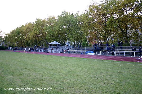 Willy Kressmann Stadion