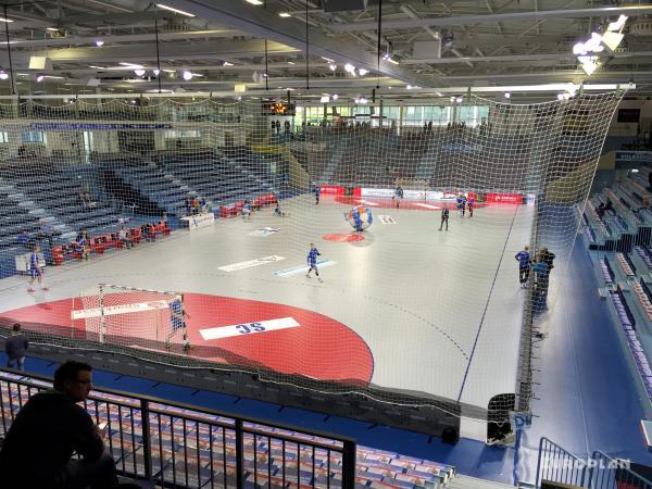 Gummersbach Schwalbe Arena