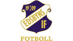 Wappen Edsbyns IF