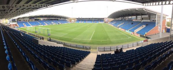 Proact Stadium - Chesterfield