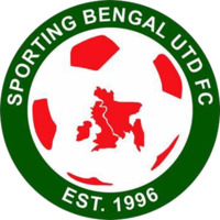 Wappen Sporting Bengal United FC
