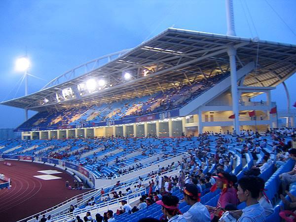 Dong San Sân Vận Động Quốc Gia Mỹ Đình