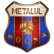 Wappen AS Metalul Bocșa