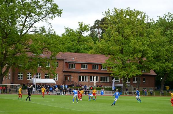 Sportschule Güstrow