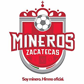 Wappen CD Mineros de Zacatecas