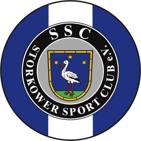 Wappen Storkower SC 2012 (Ground A)