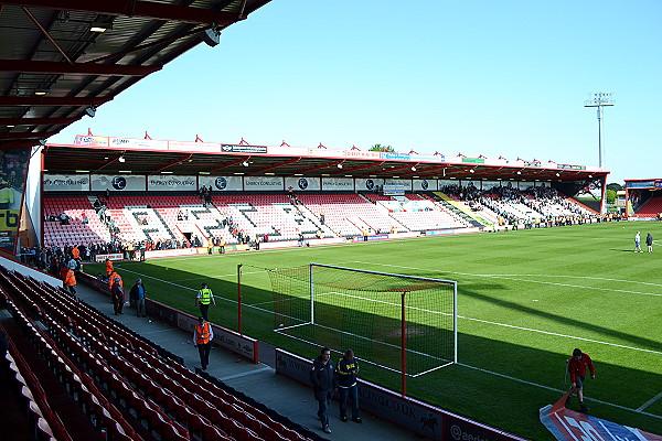 bournemouth stadion
