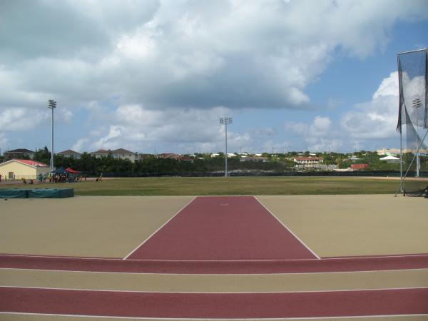 TCIFA National Stadium - Providenciales