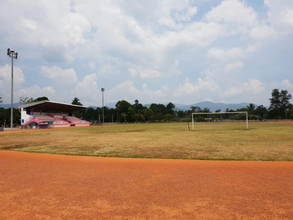 Wiang Sa Municipality Stadium - Ban Song