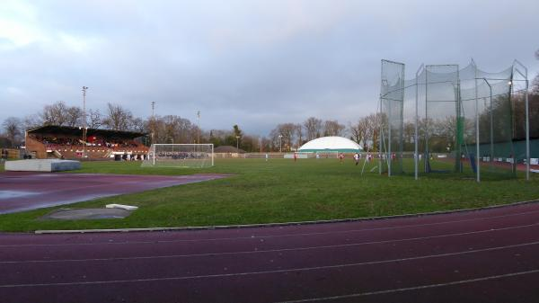 The Sports Ground - Walton-on-Thames