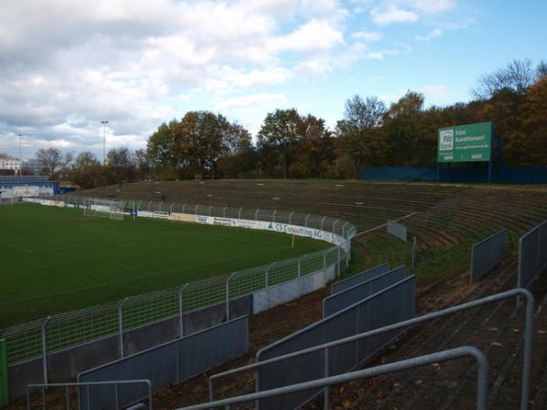 Rudolf Kalweit Stadion Hannover
