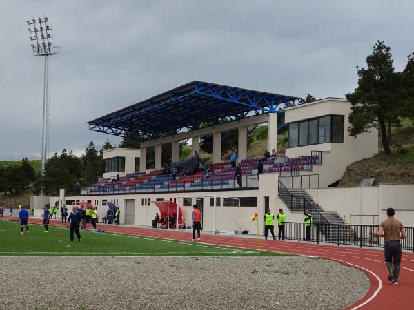 Stadion Spaeri - Tbilisi