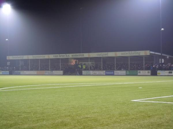 Sportpark De Potacker - Someren