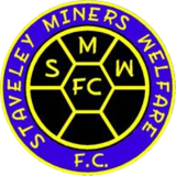 Wappen Staveley Miners Welfare FC
