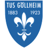 Wappen TuS 83/23 Göllheim (Ground B)