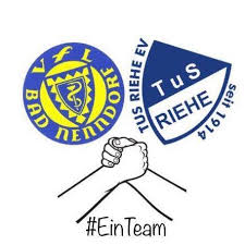 Wappen SG Bad Nenndorf/Riehe (Ground A)