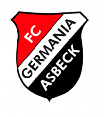 Wappen FC Germania Asbeck 1920