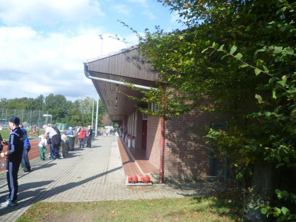Willy-Lemkens-Sportpark (KR) - Sonsbeck