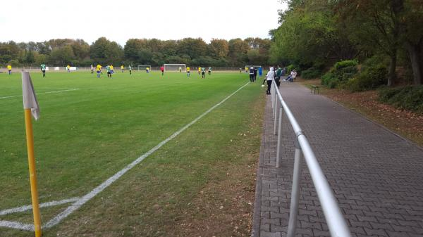 Bezirkssportanlage Elfrath Platz 2 - Krefeld-Elfrath